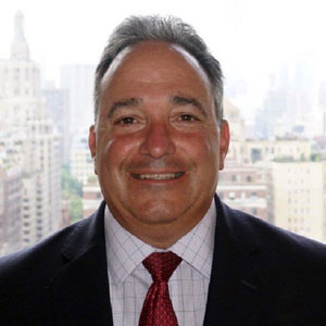 Gary Paccagnini - Financial Services - Executive Benefits New York