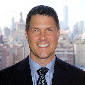 Kevin Kautzmann, CFP - Certified Financial Planner - NY Financial Services